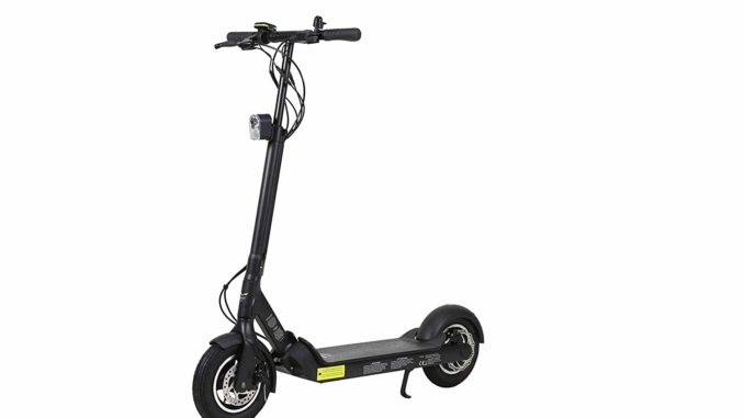 Egret Ten V3 - E-Scooter